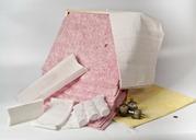 Термоклей (клей-расплав,  горячий клей) BeardowAdams для сборки изделий. Конструкционный клей.