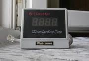 Выносной дисплей Bill Counter,  для счетной машинки купюр