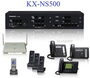 АТС Panasonic KX NS500UА