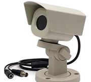 Видеокамера черно-белая TC-103
